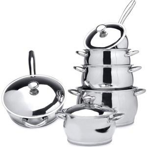 Набор посуды 12 предметов BergHOFF Cosmo (1112268) набор посуды berghoff hotel line 12 предметов