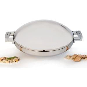 Фотография товара сковорода-вок с крышкой d 36 см 4.5л BergHOFF Neo (3501398) (672872)
