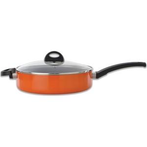 купить Сотейник d 26 см 3.2 л BergHOFF Eclipse оранжевый (3700160) по цене 4449.5 рублей
