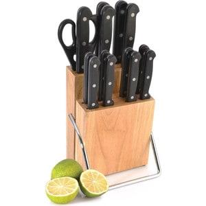 Набор ножей 15 предметов BergHOFF Lagos (1315034)