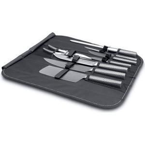 Набор ножей 9 предметов BergHOFF Eclipse (3700258) набор ножей berghoff 1307144