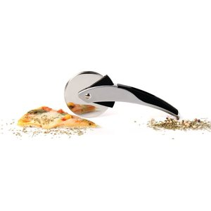 Нож для пиццы 19 см BergHOFF Squalo (1107349) штопор berghoff squalo 19 5cm 1107301
