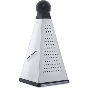Терка пирамида 10x10x23.5 см BergHOFF Studio (1108384) набор чашек 2 предмета 0 2 л berghoff studio лаймовые 1106840
