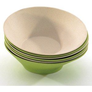 Набор мисок сервировочных 6 предметов 16 см 0.5 л BergHOFF CooknCo (2800057) сито 27x12x5 см berghoff cooknco 2800033