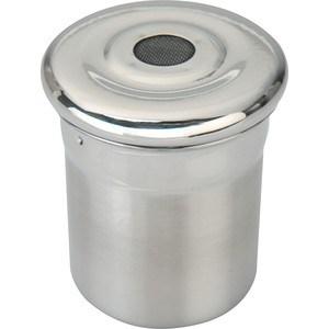 Баночка дозатор для сахарной пудры 5x6 см BergHOFF Studio (1107417) диспенсер для сахарной пудры dr oetker