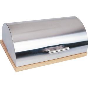 Хлебница 39x28x16.5 см BergHOFF CooknCo (2800607) сито 27x12x5 см berghoff cooknco 2800033