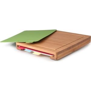 Набор разделочных досок 5 предметов BergHOFF Studio (1101736) набор ножей berghoff studio 1304000