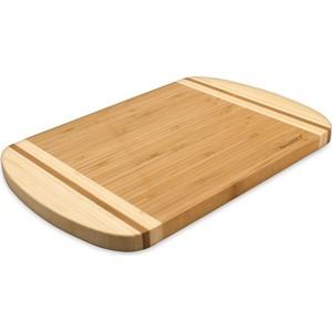 Доска разделочная бамбуковая средняя 28x20x1.5 см BergHOFF Studio (1101774)