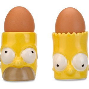 Набор подставок под яйцо 2 предмета BergHOFF Simpsons (1500010)