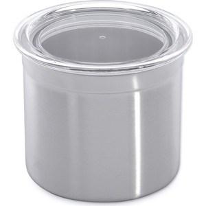 Емкость для хранения сыпучих продуктов с крышкой 10x7.5 см BergHOFF Studio (1106373) емкость для сыпучих продуктов berghoff leo 3950052