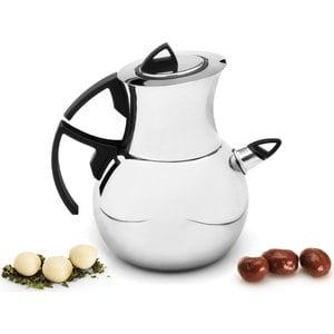 Набор чайный BergHOFF Набор чайный Zeno (1100814) jk 103 чайный набор на 2 перс венецианская классика venice classic pavone
