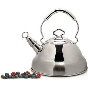 Чайник со свистком 2.6 л BergHOFF Harmony (1104126) чайник riess pastell со свистком цвет розовый 2 л