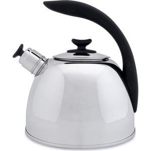 Чайник со свистком 2.5 л BergHOFF Lucia (1104171) чайник riess pastell со свистком цвет розовый 2 л