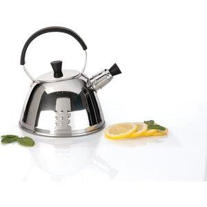 Фотография товара заварочный чайник со свистком 1.2 л BergHOFF Orion (1104737) (673531)