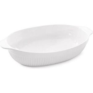 Блюдо для запекания квадратное 43x27x9 см BergHOFF Bianco (1691053)