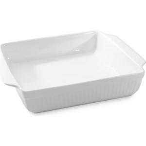Блюдо для запекания квадратное 29x26x5 см BergHOFF Bianco (1691121)