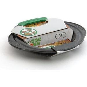 Форма для запекания BergHOFF с инструментом для нарезания 34x30x4 см Perfect Slice (1100055) форма для выпечки berghoff perfect slice круглая с инструментом для нарезания диаметр 22 см