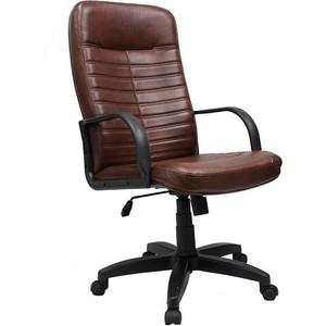 Кресло Союз мебель Орман ТГ пластик экокожа коньяк кресло союз мебель сеньор гтс ткань детская