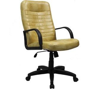 Кресло Союз мебель Орман ТГ пластик экокожа бежевая кресло союз мебель сеньор гтс ткань детская