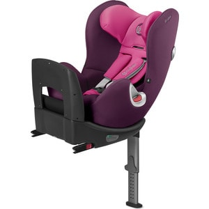 Автокресло Cybex Sirona Mystic Pink автокресло cybex sirona plus infra red 4058511088563