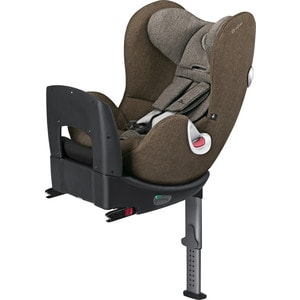 Автокресло Cybex Sirona PLUS Cashmere Beige автокресло cybex solution q3 fix plus cashmere beige