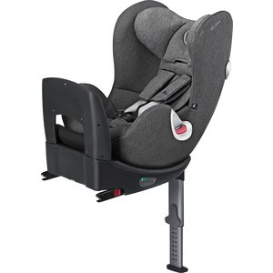 Автокресло Cybex Sirona PLUS Manhattan Grey автокресло cybex sirona plus manhattan grey