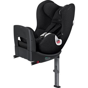 Автокресло Cybex Sirona PLUS Stardust Black автокресло cybex sirona plus manhattan grey
