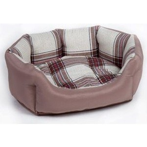 Лежанка Зоофортуна Манчестер №2 (м-239) для кошек и собак