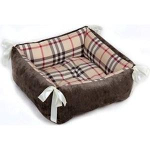 Лежанка Зоофортуна квадратная № 2 (м-056) для кошек и собак лежанка гамма диван 1 66 50 8 для кошек и собак