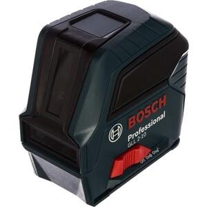 Лазерный нивелир Bosch GLL 2-10 (0.601.063.L00) цены