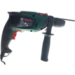 Дрель ударная Bosch UniversalImpact 700 (0.603.131.020) дрель электрическая bosch psb 500 re 0603127020 ударная