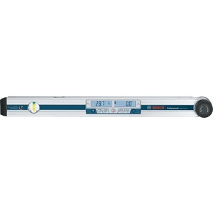Угломер электронный Bosch GAM 270 MFL (0.601.076.400) угломер цифровой pam 220 bosch