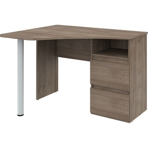 Угловой письменный стол ВасКо Рино 207 дуб шамони