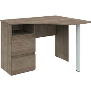Угловой письменный стол ВасКо Рино 212 дуб шамони