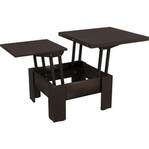 Стол трансформер ВасКо СТ8006 венге письменный стол васко соло 021