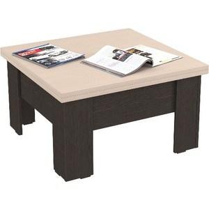 Стол трансформер ВасКо СТ8006 венге/дуб молочный письменный стол васко соло 021