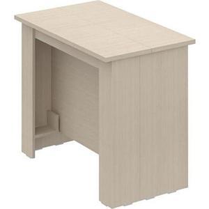 Стол трансформер ВасКо СТ 8012 М1 дуб молочный письменный стол васко соло 021