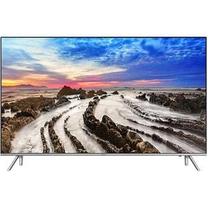 LED Телевизор Samsung UE55MU7000 телевизор samsung ue28j4100ak