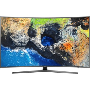 LED Телевизор Samsung UE55MU6670 led телевизор erisson 40les76t2