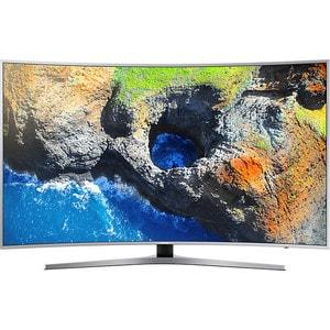 LED Телевизор Samsung UE55MU6500 led телевизор erisson 40les76t2