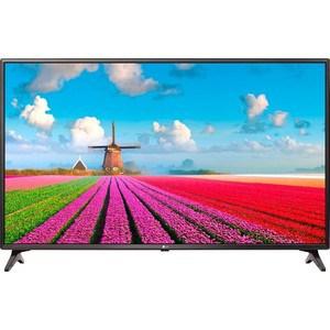 LED Телевизор LG 43LJ610V цена и фото