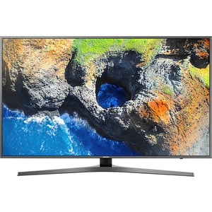 LED Телевизор Samsung UE55MU6470 телевизор samsung ue40j5200au