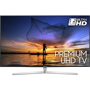 LED Телевизор Samsung UE49MU8000