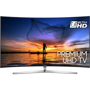 LED Телевизор Samsung UE55MU9000
