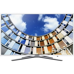 LED Телевизор Samsung UE49M5510 телевизор samsung ue49m5510 49 дюймов smart tv full hd белый