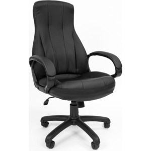 Офисное кресло Русские кресла РК 190 Терра черный