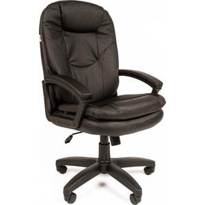 Офисное кресло Русские кресла РК 168 Терра черный