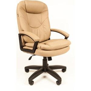 Фотография товара офисное кресло Русские кресла РК 168 Терра бежевый (675798)