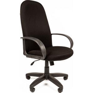 Офисное кресло Русские кресла РК 179 TW-11 черный