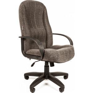 Офисное кресло Русские кресла РК 185 20-23 серый офисное кресло русские кресла рк 185 sy серый